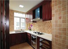 厨房瓷砖的清洁妙招有哪些 一场去油大作战