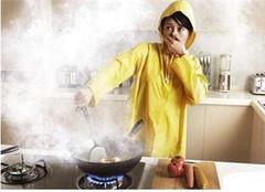 易被忽视的厨房污染有哪些 打造舒适的烹饪环境