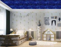 儿童房空间怎么设计 孩子健康成长从装修开始