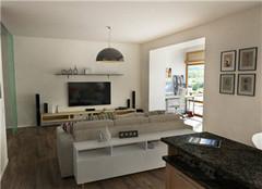 40平米小户型空间利用 让你的家不再小