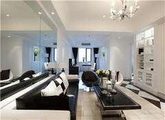 客厅装修色彩搭配 客厅装修方法技巧