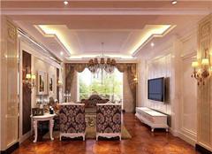 客厅装修什么风格好看 客厅适合装修什么风格