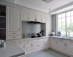 小户型厨房装修价格 小户型厨房适合哪种装修风格