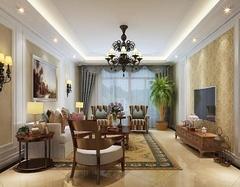 60平一室一厅的房子装修多少钱 218小户型装修价格预算表
