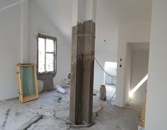 旧房翻新和重建哪个更省钱 2018旧房拆除改造注意事项