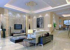 现代客厅装修技巧有哪些 现代客厅装修注意要点