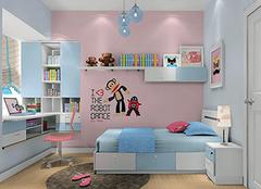 儿童房怎么装修好看 儿童房这样设计很有创意