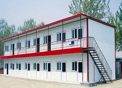 100平米活动板房多少钱 活动板房每平米价格