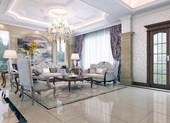 三室二厅装修要多少钱 三室二厅怎么装修省钱