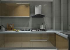 厨房装修需要少钱 厨房风水布局
