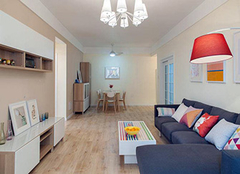 小户型客厅装修有哪些技巧 2018客厅装修效果图