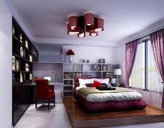 小卧室怎么装修设计 卧室装修设计案例