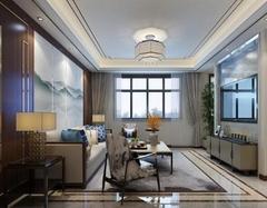 120平米中等装修多少钱 120平米2室2厅简装修预算
