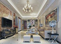 三室一厅装修大概多少钱 哪种装修风格省钱