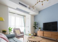装修两室如何改三室 80平米两室改三室的好办法及案例
