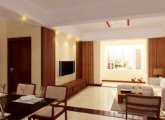 90平米房装修预算 硬装和软装的区别