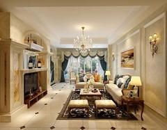 60平米房子装修多少钱 60平米装修材料报价表