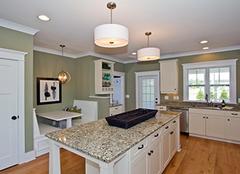小面积厨房如何装修 小厨房装修效果图