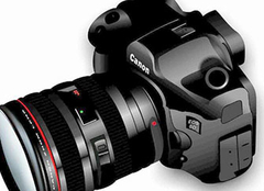 2018性价比高的佳能相机 索尼相机和佳能哪个好用