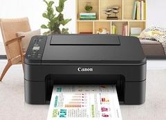 打印机种类有哪些 2018家用打印机选哪种好