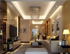 2018流行的客厅装修风格 客厅装修要注意哪些细节