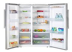 2018家用冰箱排行榜 西门子冰箱哪个型号好
