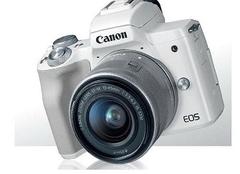佳能微单M50相机好吗 佳能微单M50性能评测