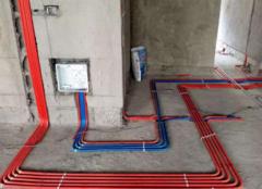 2018家装水电安装价格详情 新房水电安装注意事项