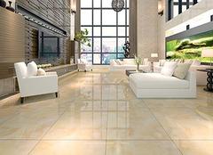 瓷砖品牌哪个好  2018中国十大瓷砖品牌排名