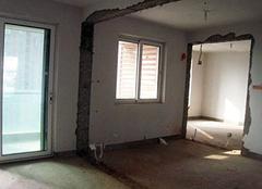 100平米二手房拆旧费用 买二手房改房注意事项