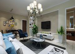 130平三室两厅全包多少钱 2018家装报价单明细表