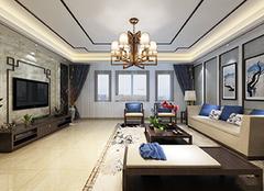 120平米三室两厅全包装修多少钱 三室两厅装修预算
