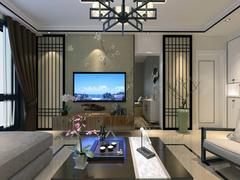 120平米房子全包多少钱 120平米花6万装修效果