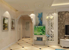 装修一套120平米的房大概多少钱 新房怎样装修省钱好看
