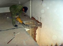 二手房拆旧注意事项 二手房拆旧和搬运费用
