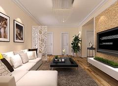 120平米三室两厅装修多少钱 120平适合哪些装修风格