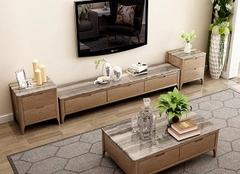 客厅电视柜样式哪种好看 2018客厅电视柜风格设计