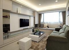 客厅装修有哪些技巧  客厅装修有哪些风水禁忌