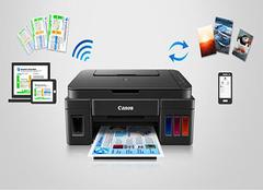 惠普和佳能家用打印机哪个好 佳能和惠普打印机对比