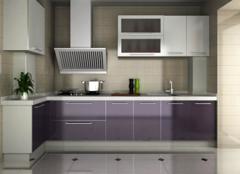 厨房装修风水禁忌  厨房装修注意事项
