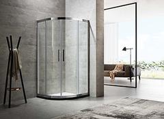 淋浴房尺寸一般是多大 如何合理设计淋浴房