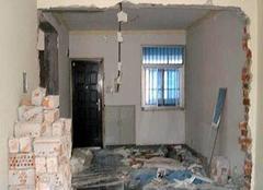 100平米二手房拆旧费用 旧房改造装修注意事项
