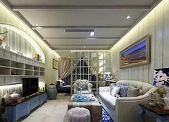 90平米房屋装修价格大概多少 5万装修90平米图片欣赏