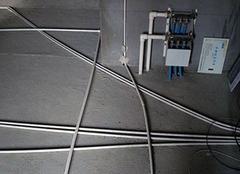 水电安装材料清单明细 水电改造步骤流程详解