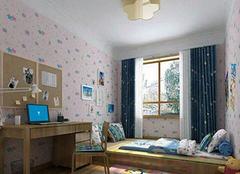 简约风格客厅选择窗帘技巧 主卧窗帘适合什么颜色