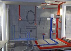 2018家装水电多少钱一平方 新房装修水电注意事项