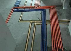 100平包水电装修多少钱 家装水电怎么布置设计