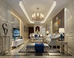 100平米房屋装修全包多少钱 100平米房屋装修全包预算表