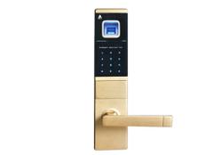 指纹密码锁哪个品牌好  家用指纹密码锁安全吗