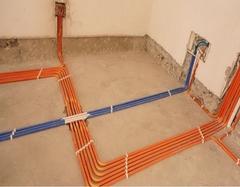 130平两室两厅6万装修报价 130平米房子装修预算报价清单表
